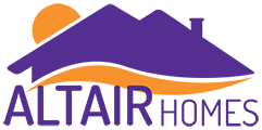 Altair Homes Logo